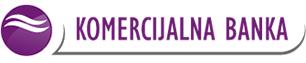 komercijalna banka logo