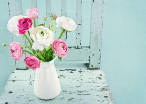 Kako da cveće u vazi traje duže?