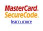 Master Card Secure Code link