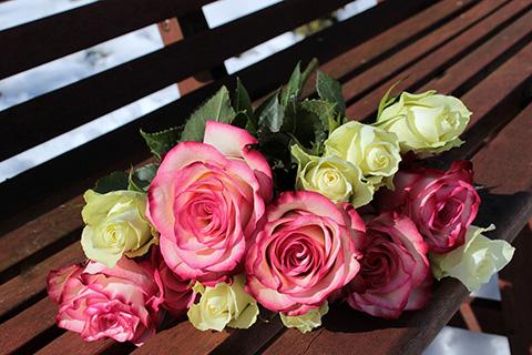 Šta vam muškarac zapravo poklanja kada vam pošalje cveće