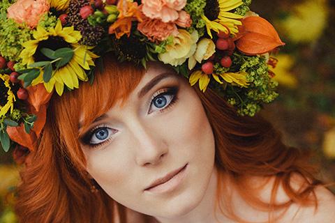 Najlepši jesenji buketi cveća