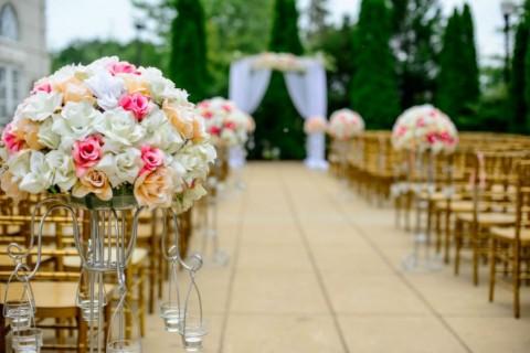 Šta je sve potrebno za savršenu dekoraciju venčanja?