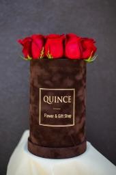 Box crvene ruže