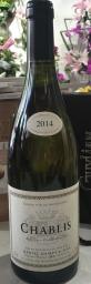Chablis - franscusko belo vino