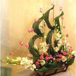 Cvetni aranžman Brod