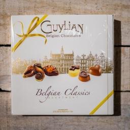 Guylian belgian chocolates 215g