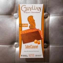 Guylian Salted Caramel