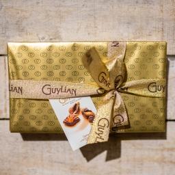 Guylian zlatno pakovanje