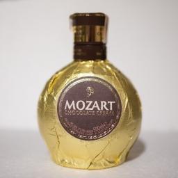 MOZART LIKER chocolate cream