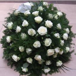 Venac 50 ruža