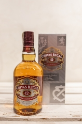 Viski Chivas Regal