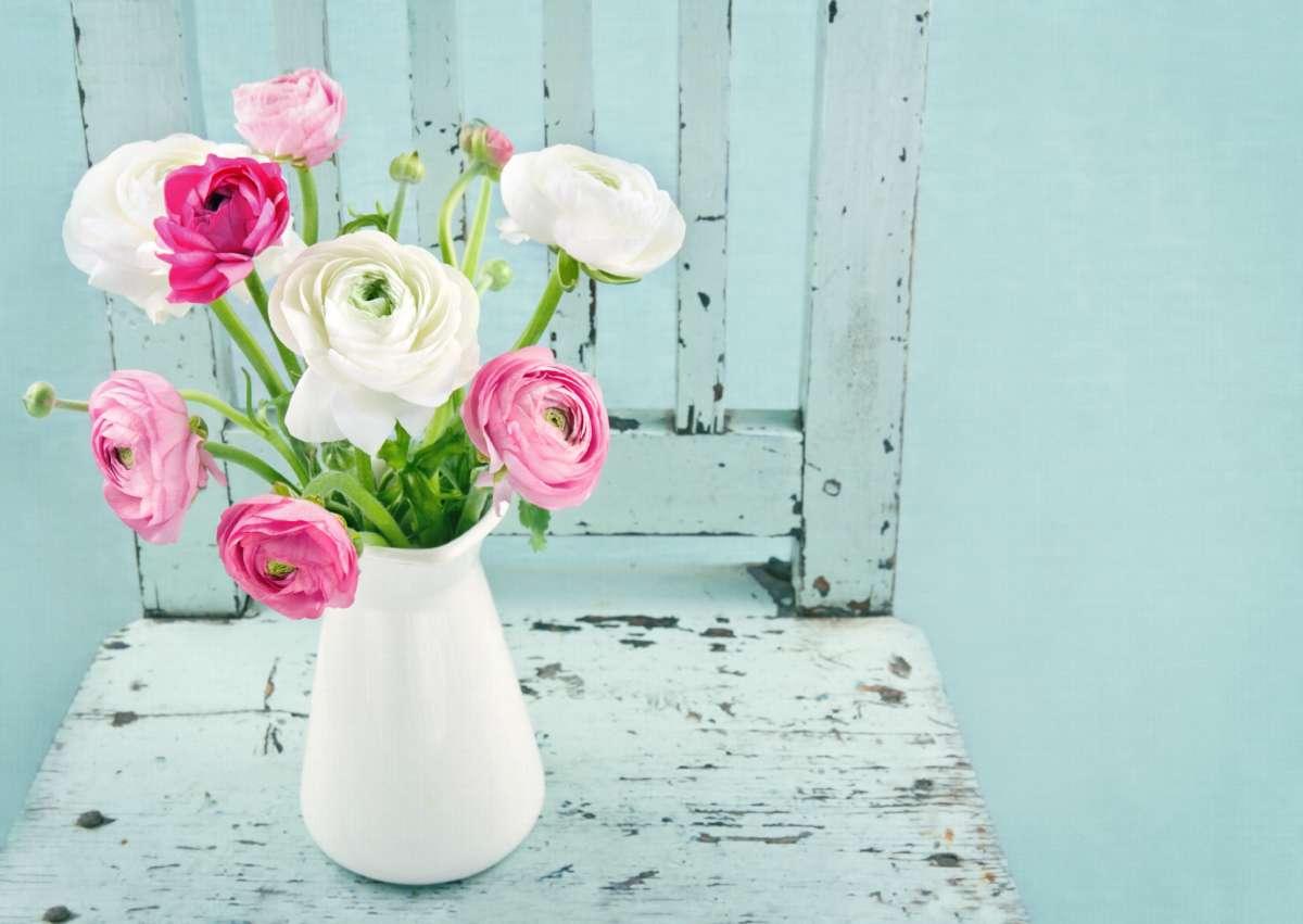 cvece u vazi